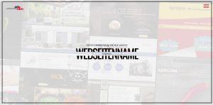 adocom Web Visitenkarte