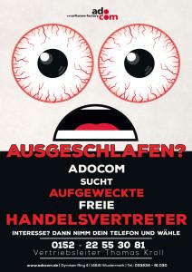 adocom-sucht-handelsvertreter