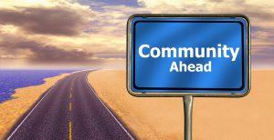 Community - Die Macht der sozialen Netzwerke