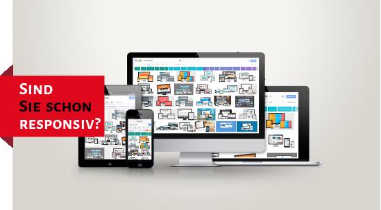 Ist Ihre Webseite responsiv?